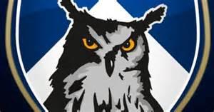 Oldham badge